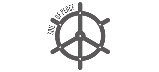 Sail of Peace logo