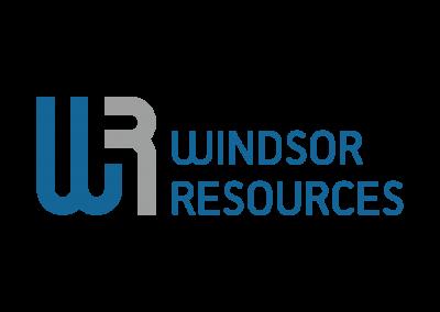Windsor Resources