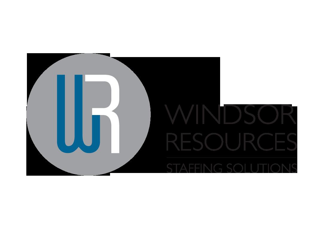 Windsor Resources - old logo