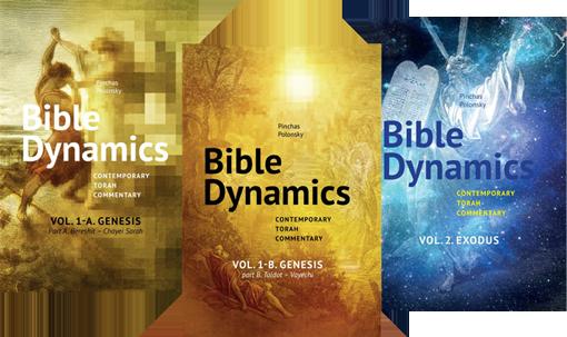 Bible Dynamics books