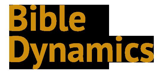 Bible Dynamics
